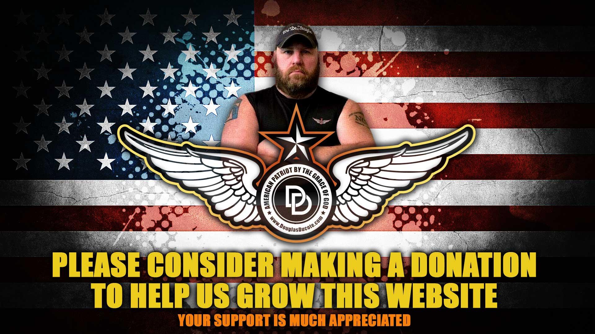 Douglas Ducote Donation