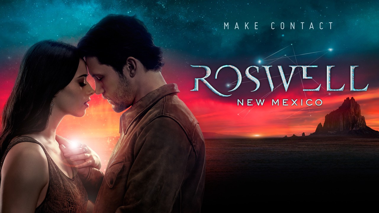 Roswell New Mexico Is Loaded With Cultural Marxism