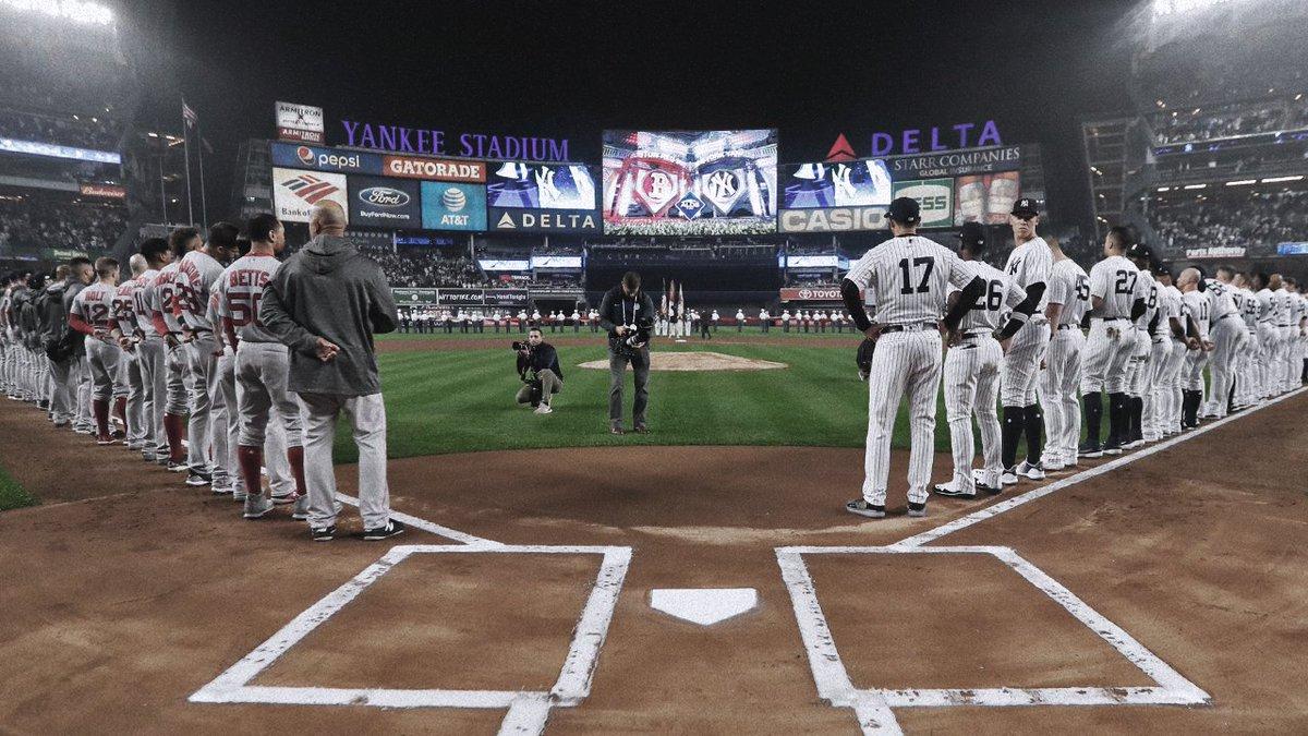 New York Yankees National Anthem