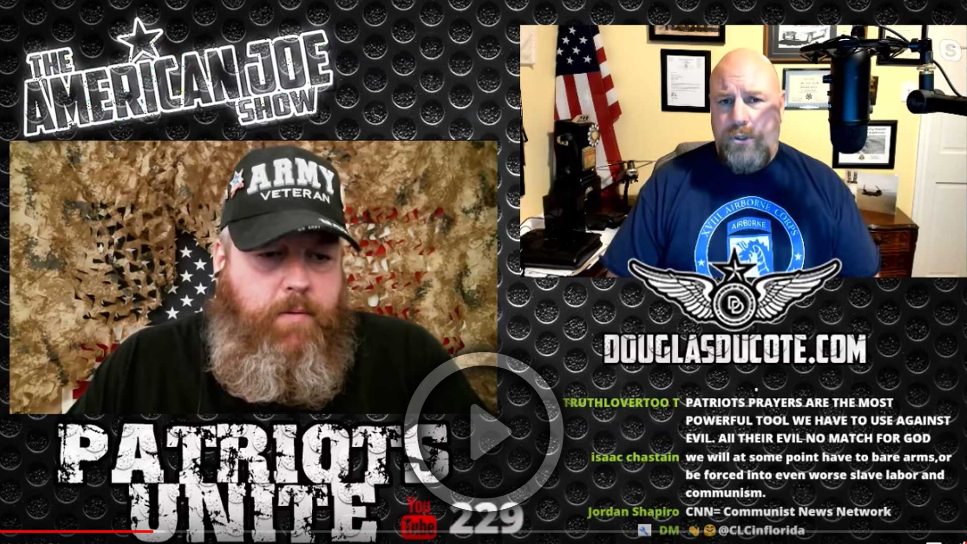INFOWARS-POST-GAME-LIVE-SHOW-With-Douglas-Ducote-Sr-American-Joe-2