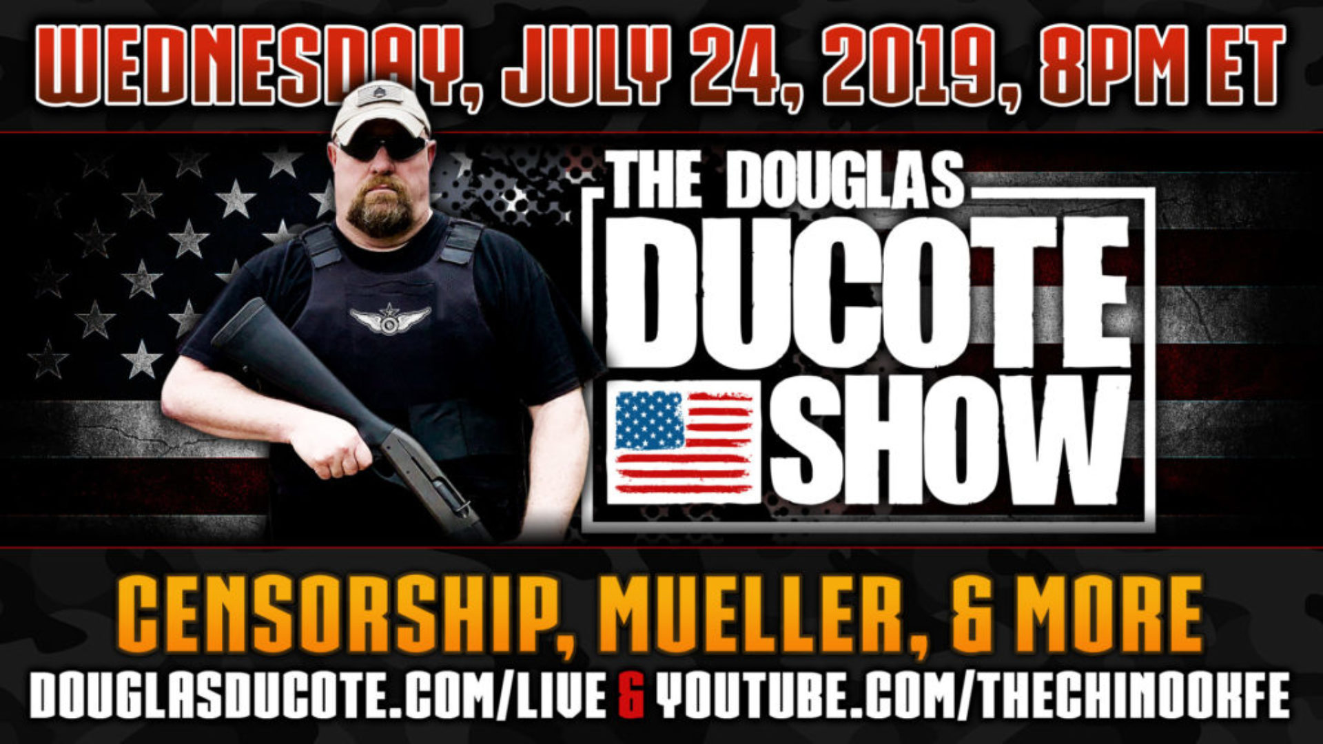 TDDS-Show-July-24-2019-live