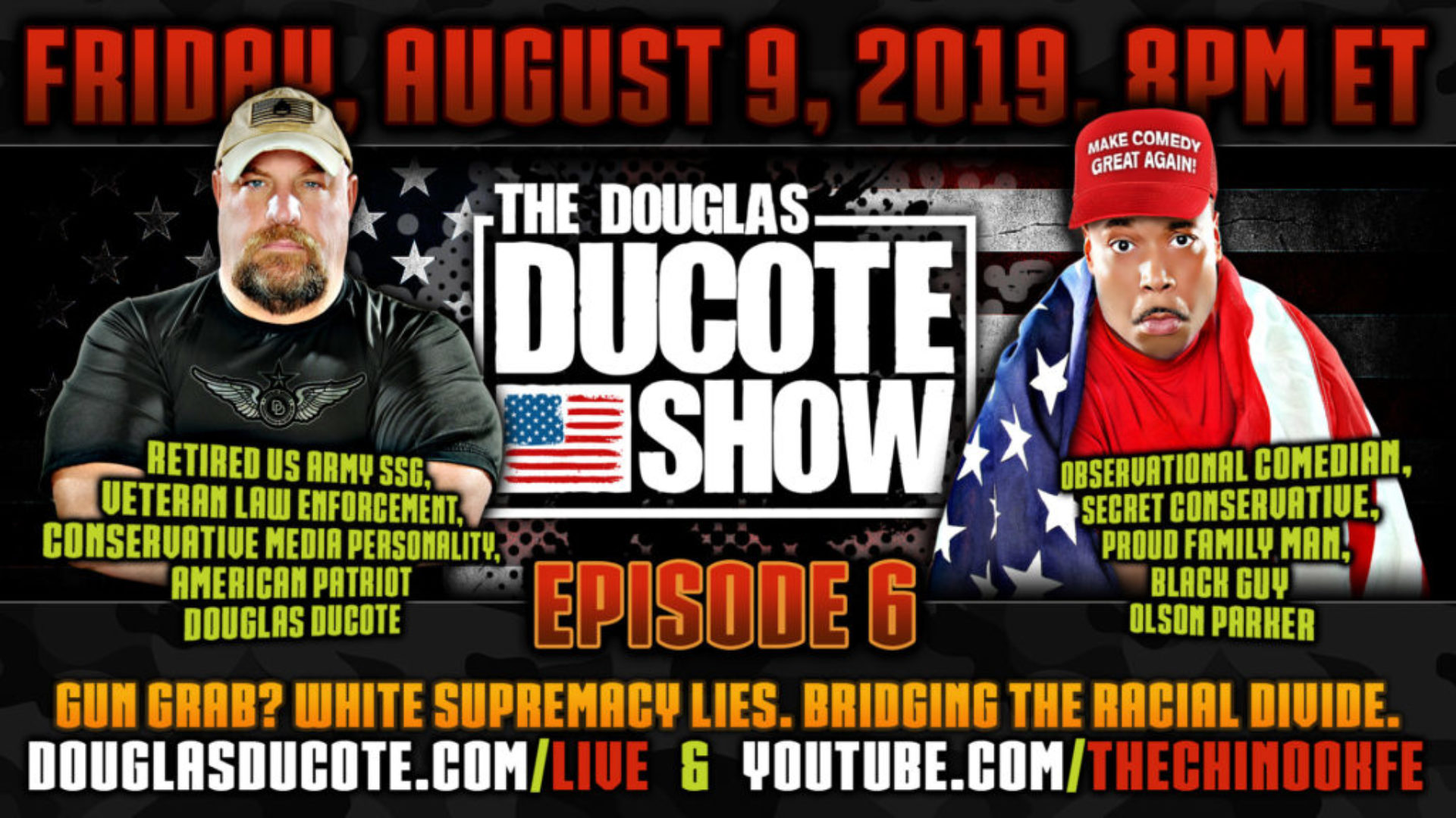 The-Douglas-Ducote-Show-Episode-6-1