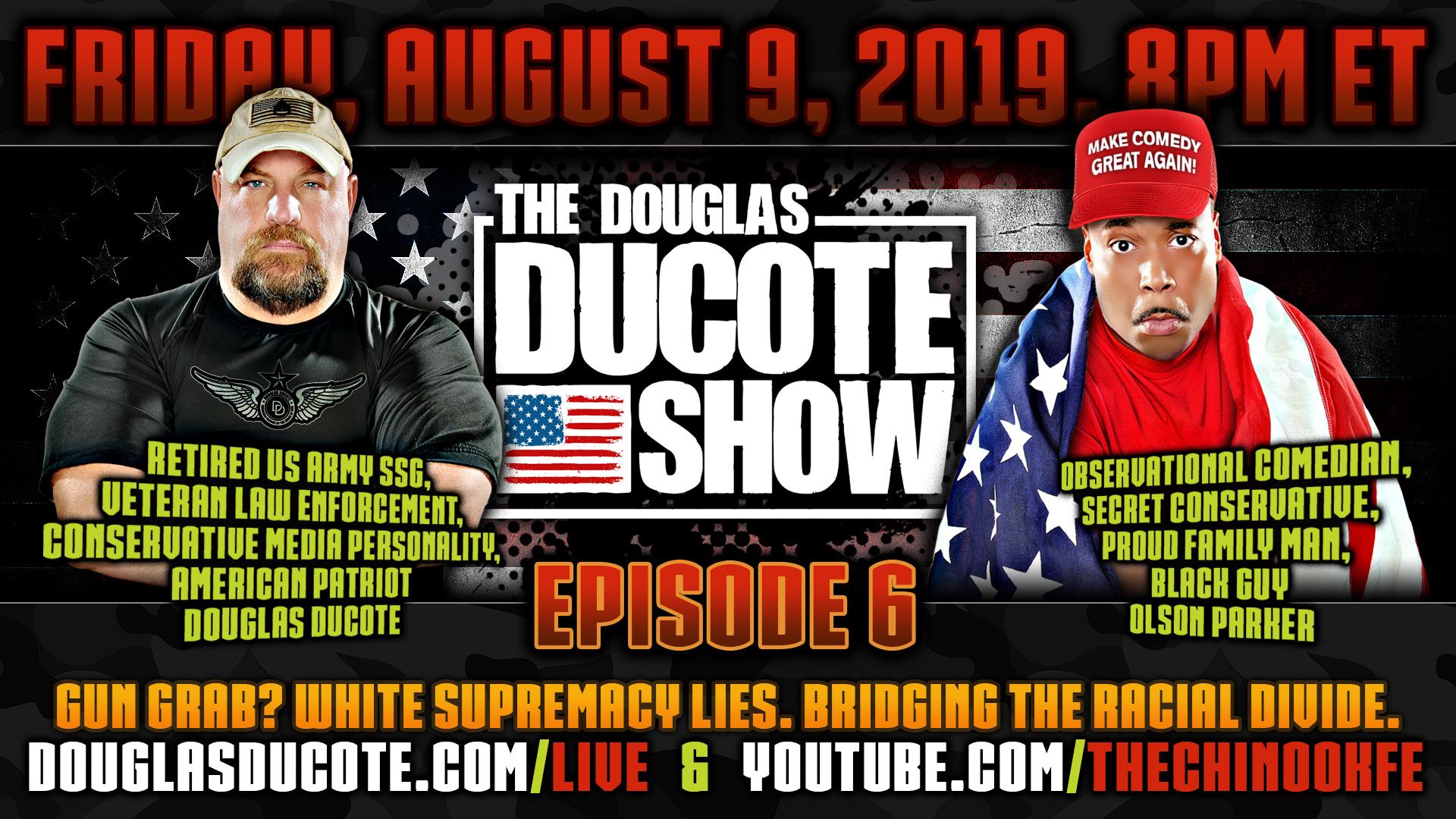 The-Douglas-Ducote-Show-Episode-6-1