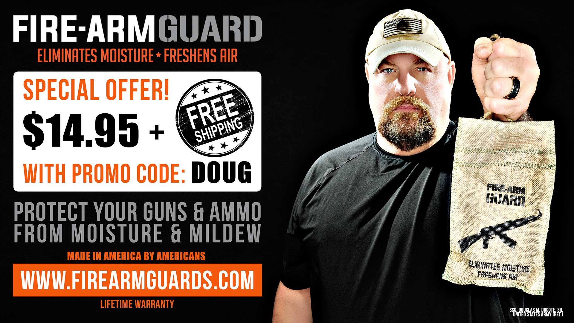 FireArmGuards-Promo-Code-Doug