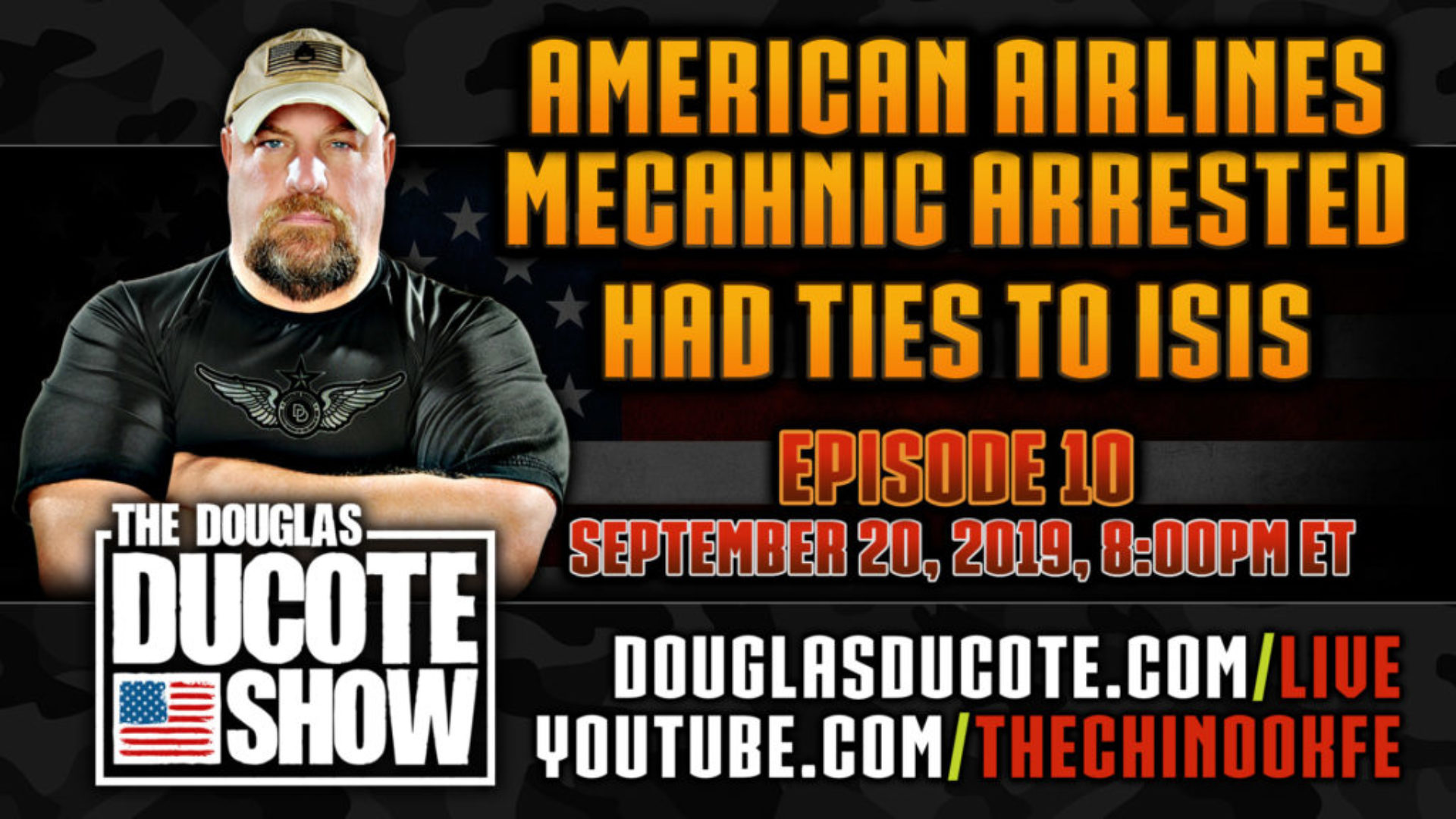 The-Douglas-Ducote-Show-Episode-10