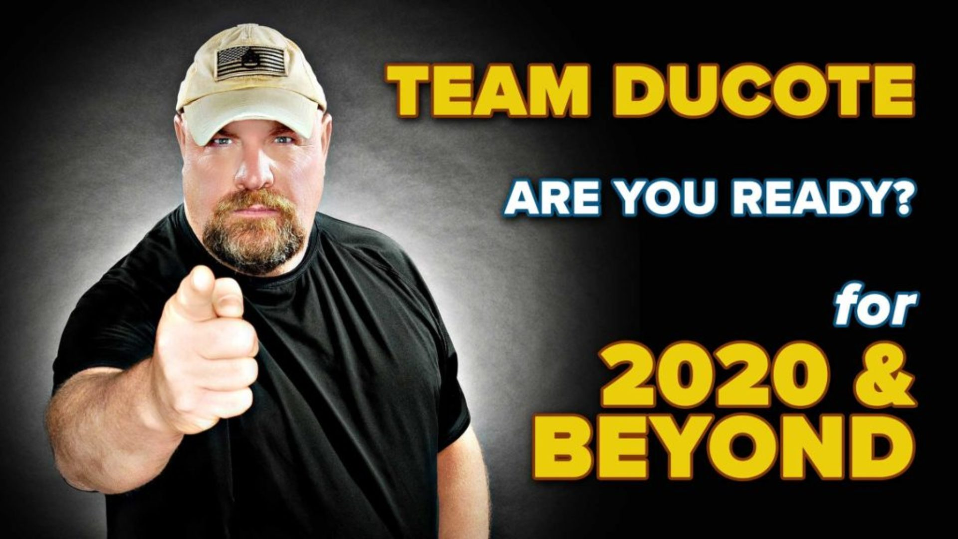team-ducote-2020-and-beyond