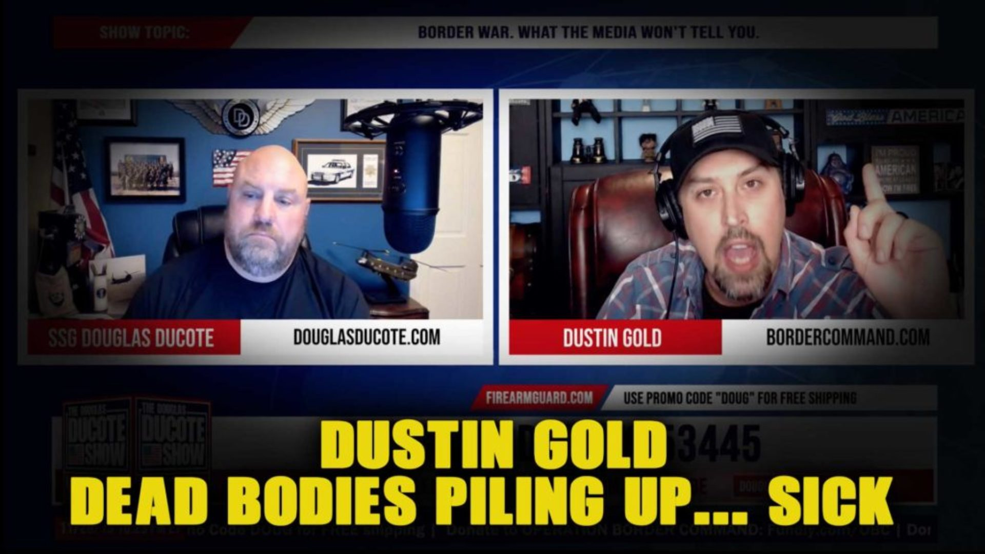 Dustin-Gold-Fake-Politicians