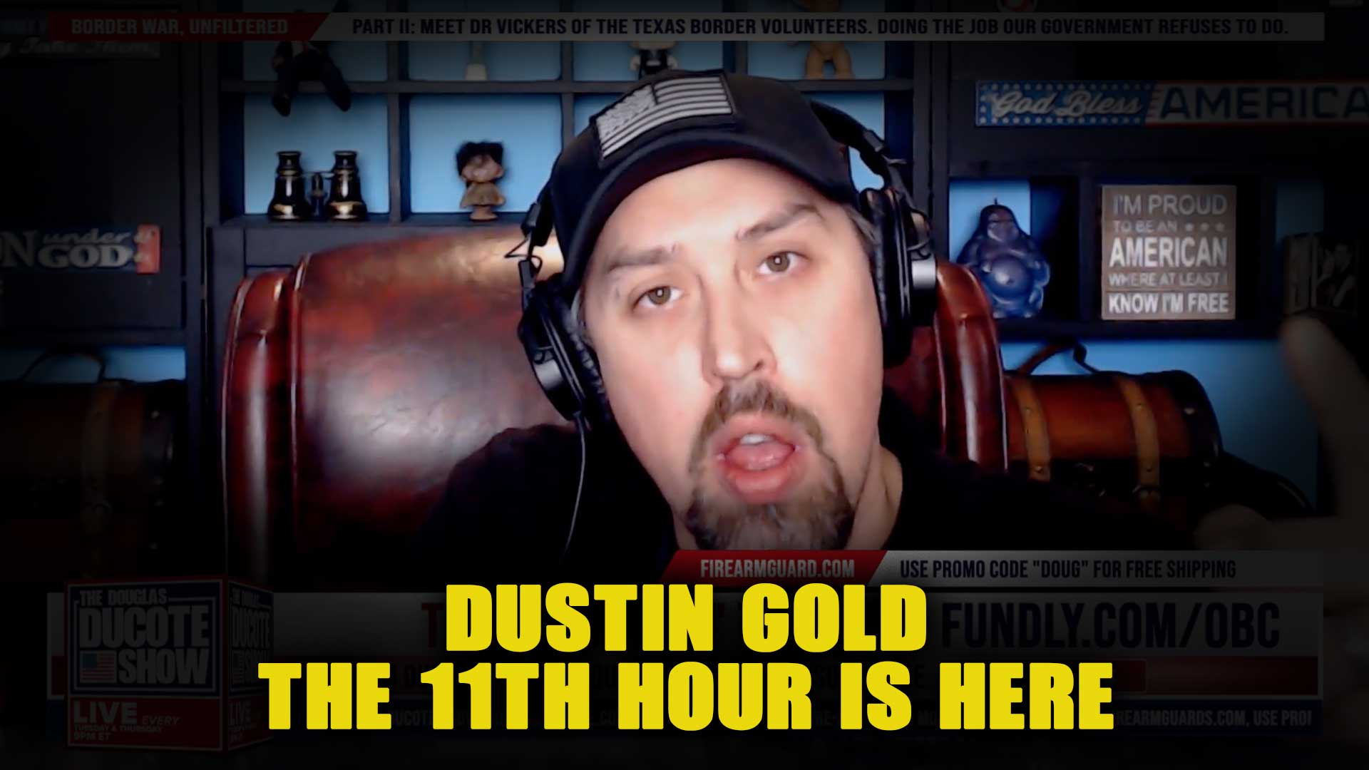 Dustin-Gold-The-11th-Hour