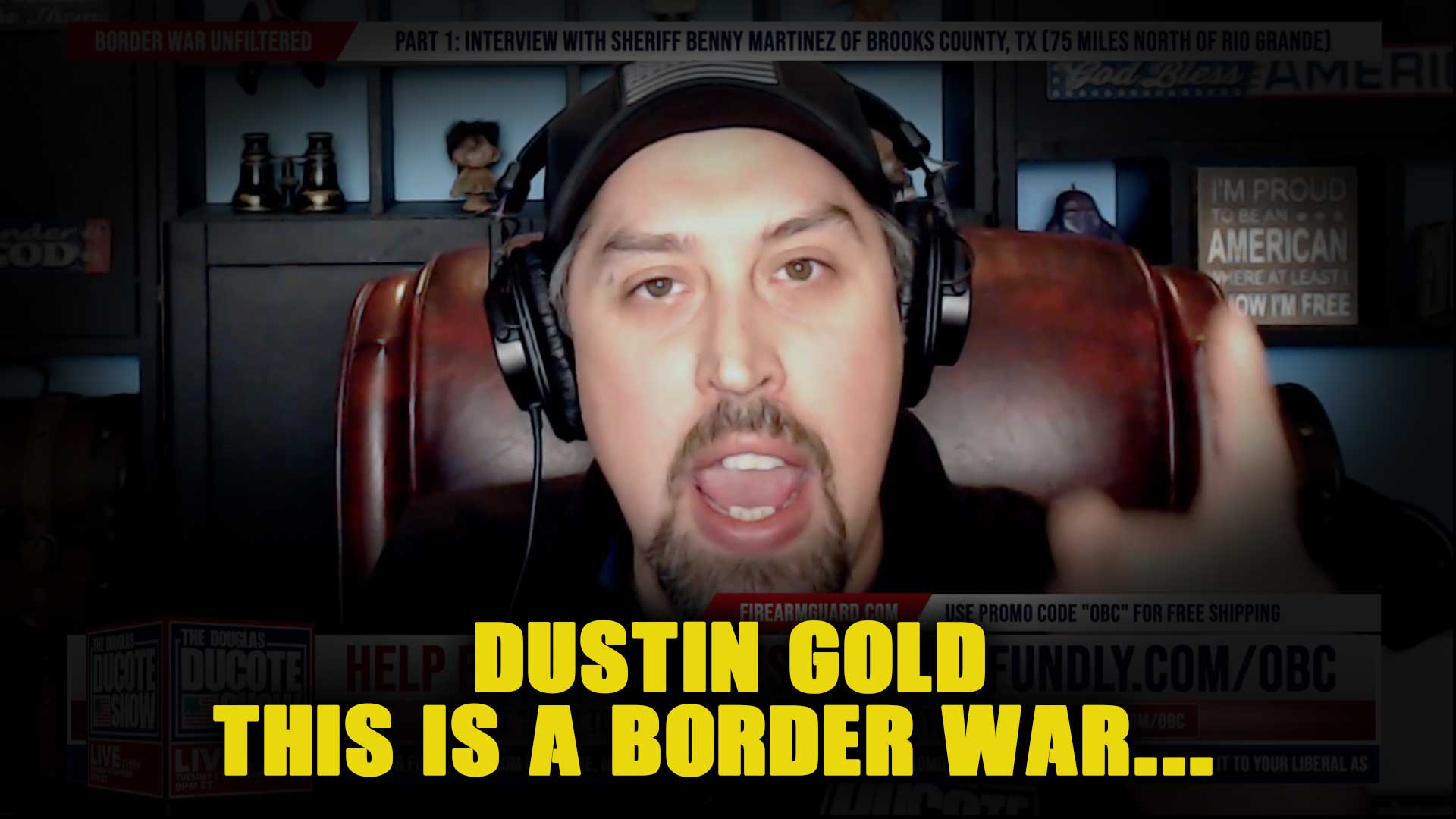 Dustin-Gold-This-Is-A-Border-War