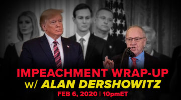Impeachment-Wrap-Up