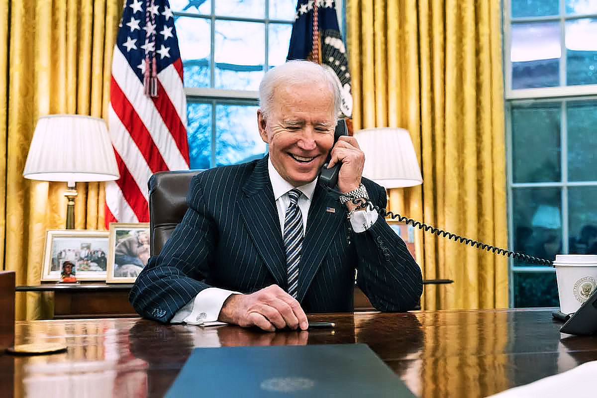 Breaking News: Leaked Phone Call Between Joe Biden/Gen. Mark Milley and Afghan Pres. Ghani is Damning! Biden needs to be impeached and Milley Court-Martialed!