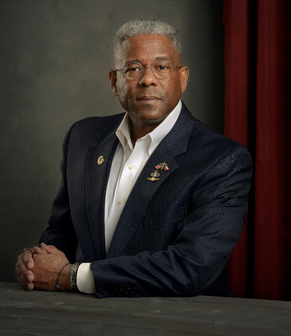 American Patriots Support and Endorse LTC. Allen West For Texas Governor!