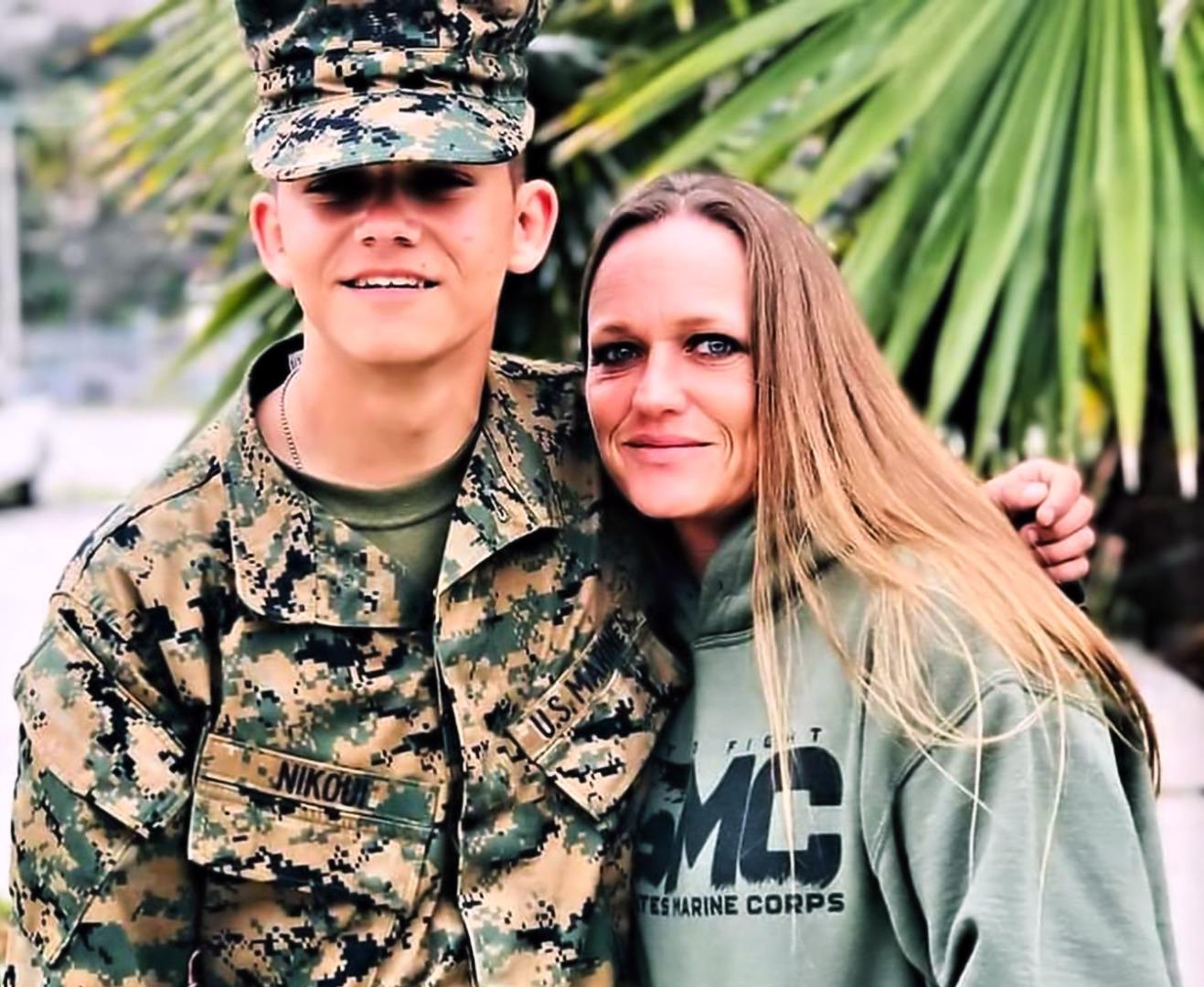 Gold Star Mom Whose Son Was KIA In Afghanistan Unloads On Joe Biden!