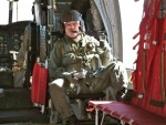 Flying/Training with the Ca. Army National Guard before deployment to Operation Iraqi Freedom 2003