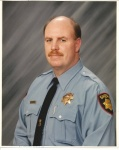 My wife hates this picture LOL. San Mateo County Sheriff's Office 1996-2002