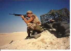 Operation Desert Shield/Storm 1990/91