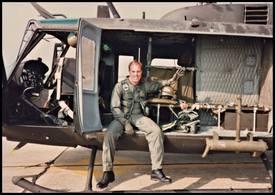 K Company 159th Avn Regt. Hunter Army Airfield, Ga. 1986 (UH-1H Huey Crew Chief days)