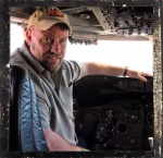Former Pilot Douglas Ducote...miss the days of flying