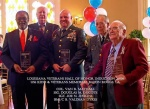 Proud day, inducted into the Louisiana Veterans Hall of Honor 2006
